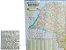 Mapa do Estado De São Paulo Edição Atualizada Político Rodoviário Turístico Marcação Divisão De Cidades 120X90 cm - Imagem 5
