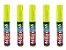 Kit Com 5 Canetas Para Escrever em Vidros Window Marker - Imagem 6