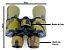 Binóculo Profissional Visão de Longo Alcance 20x50 Le-2051 Com Bolsa - Imagem 7