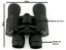 Binóculo Profissional Visão de Longo Alcance 20x50 Le-2051 Com Bolsa - Imagem 2