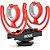 MIC RODE VIDEO MIC NTG - Imagem 4