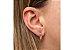 Brinco Click Quadrado Color - Imagem 3