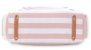Bolsa Maternidade Baby Everyday Brooklyn Rosa  - MasterBag Baby - Imagem 6