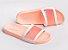 Chinelo GLOW Orange Transparente - Tweenie - Imagem 1