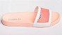 Chinelo GLOW Orange Transparente - Tweenie - Imagem 3