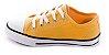 Tênis Canvas Low Amarelo - Diversão  - Imagem 2