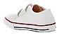 Tênis Canvas Velcro Branco - Diversão - Imagem 4