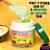 Máscara de Abacate Capilar Guacamole #todecacho Salon Line 500g - Imagem 3