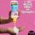 Gel Creme Transição Capilar #todecacho Salon Line 500ml - Imagem 2