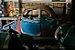 Quadro Decorativo Garagem de Carro - Imagem 1