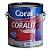 Esmalte Fosco Premium 3,6L Coralit - Imagem 1
