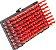Refil Escova de Limpeza Extra Grande Char-Broil - Imagem 3