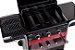 Churrasqueira a Gás + Carvão Char-Broil Gas2Coal 330 Flex  - Imagem 8