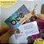 CV - holográfico impressão frente e verso colorida - Imagem 1
