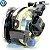 Farol de Milha VW UP 18 a 20 Touareg 11 a 14 Lado Direito - Imagem 2