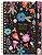 Caderno Colegial - Fiore -96 folhas - Fina Ideia - Imagem 1
