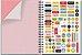 Caderno Universitário Lhama - 96 folhas - Fina Ideia  - Imagem 2