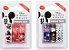 Washi Tape Mickey Mouse - 3 un cada - Molin - Imagem 1