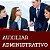 Auxiliar Administrativo   - Imagem 1