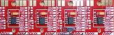 Chip FULL Mimaki - BS3   (Jogo c/ 4 peças) - Imagem 1