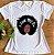 """T-shirt  """"Amo meu Afro"""" - Imagem 1"""
