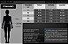 MACAQUINHO CICLISMO SXTR COMFORT SENSE - Imagem 4