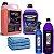 Kit Vonixx Impact+ Verniz Motor+ Blend Spray+ Ecoblack + Mic - Imagem 1