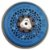 "Suporte Ventilado Roto Orbital 6"" Rosca 8mm Voxer - Vonixx - Imagem 1"