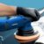 "Politriz Roto Orbital 21mm Voxer Vonixx + 3 Boinas Alumina 6"" - Imagem 4"
