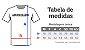 Camiseta GUACAMOLE Preta + Adesivo - Imagem 4