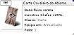 +10 Machado Gigante Rebelde Lutador 7/6 - Imagem 2