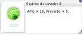 +9 Asas de Arcanjo Cáido da Pôtencia Lutador 4/4/5 - Imagem 3