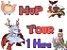 1 HORA ( Ragnarok Mobile )  MVP TOUR - Imagem 1