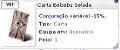 Pó de Fada do Ventríloquo Selada - Imagem 2