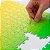 Gradient Puzzle - 500 peças (Green/Yellow) - Imagem 1