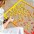 Gradient Puzzle - 500 peças (Red/Yellow) - Imagem 2