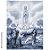 Mosaico de Azulejos - Nossa Senhora de Fátima - Imagem 1