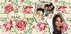 Caneca Dia das Mães | Flores - Imagem 2