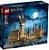 Lego Hogwarts Castle 6020 peças - Imagem 1