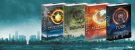 Divergent Series Ultimate Four-Book Set: Divergent Insurgent Allegiant Four - Imagem 3