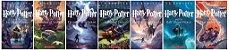 Harry Potter Box Set Special Edition (EM INGLÊS) - Imagem 4
