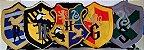Mochila Harry Potter Casas de Hogwarts (Sonserina) - Imagem 1