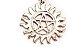 Pingente Simbolo Anti-Possessão Supernatural (Acompanha cordão preto) - Imagem 1