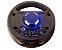 "Mini Caixa de Som Portátil XCell XCSB100 4"" Bluetooth 100W - Imagem 3"