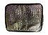 Bolsa para Bíblia KING MUSICAL Corino Preta Média - Imagem 3