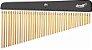 Carrilhão 40 Barras Em Alumínio Dourado Torelli Ta304  - Imagem 1