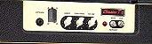 Amplificado Guitarra Borne Valvulado Clássico T7 Preto  - Imagem 2