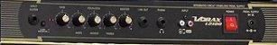 Amplificador Borne Para Guitarra Vorax 12100 100w - Imagem 3