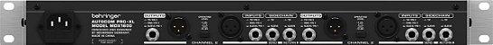 Compressor Behringer MDX1600  110V - Imagem 5