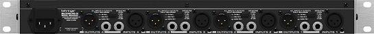 Compressor Behringer MDX4600 110V - Imagem 2